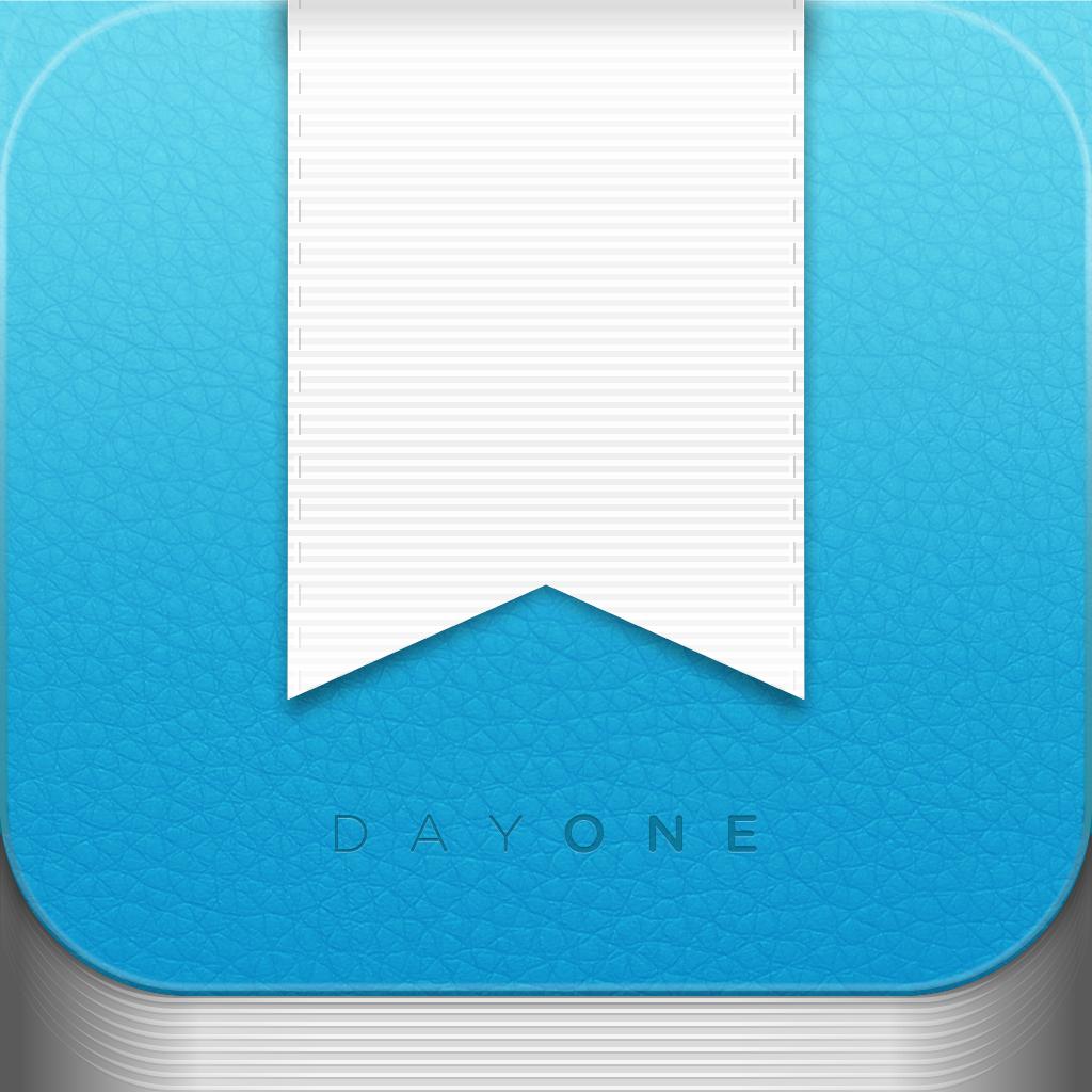 日記アプリ「Day One」にMomentoのデータをインポート