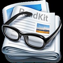 MacでRSS閲覧するなら「ReadKit」がおすすめ!