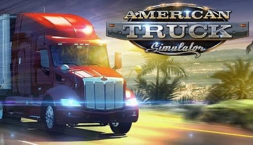 絶対おすすめできるPCゲーム「ユーロトラックシミュレーター2」「アメリカントラックシミュレーター」は車やドライブ、海外好きは絶対やるべきリアルゲーム!
