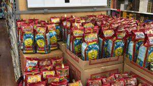【ハワイ】ライオンコーヒーはウォルマートが安い!バラマキにも自宅へのお土産に最適!